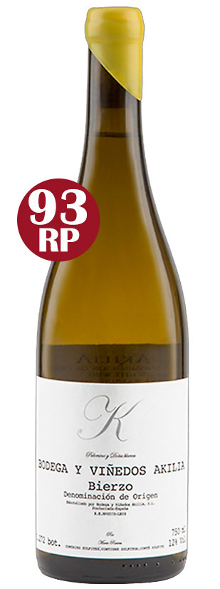 "Akilia Wines, ""K"" Blanco, 2017"