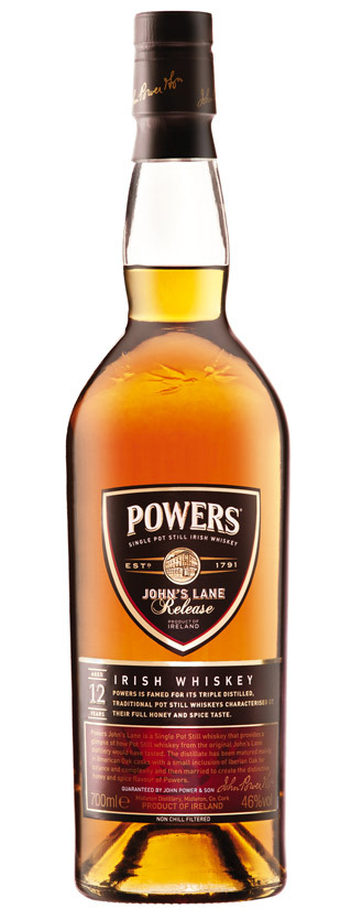Power's John's Lane, Single Pot Still