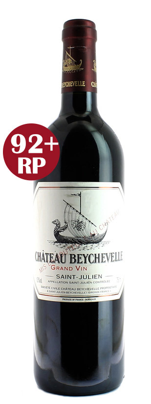 Château Beychevelle, 2012