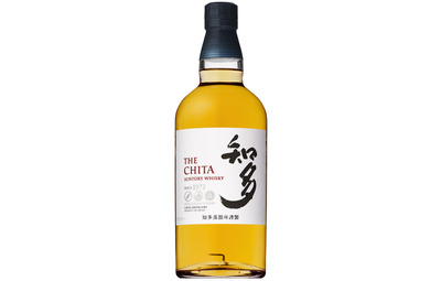 Suntory, The Chita Single Grain
