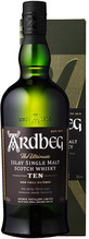 Ardbeg, Ten Years Old