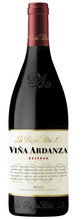 La Rioja Alta, S.A., Viña Ardanza Reserva, 2009