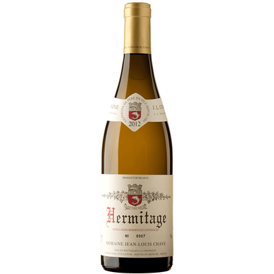 Domaine Jean-Louis Chave, Hermitage Blanc, 1999