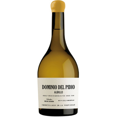 Dominio del Pidio, Blanco, 2017