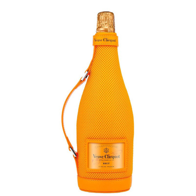 Veuve Clicquot, Ice Jacket