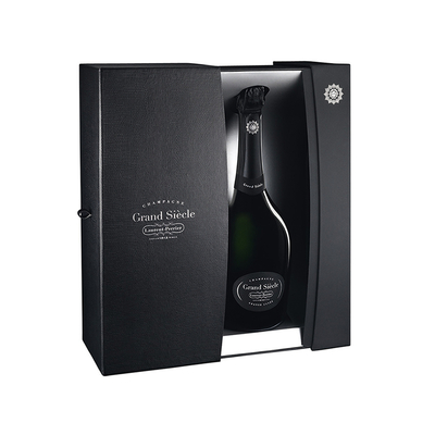 Laurent-Perrier, Grand Siècle con estuche