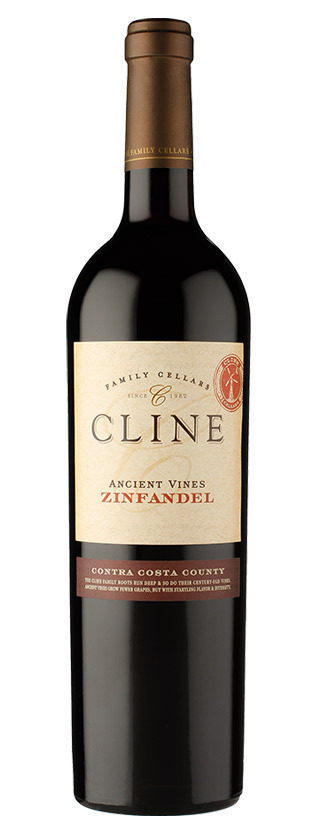 Cline Cellars, Ancient Vines Zinfandel, 2016