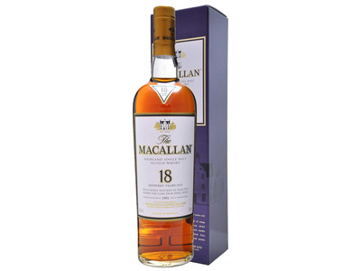 The Macallan, Fine Oak 18 Años