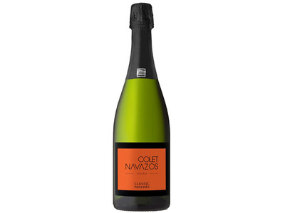 Equipo Navazos, Colet Extra Brut, 2015