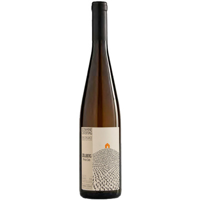 Domaine Ostertag, Pinot Gris Zellberg, 2017