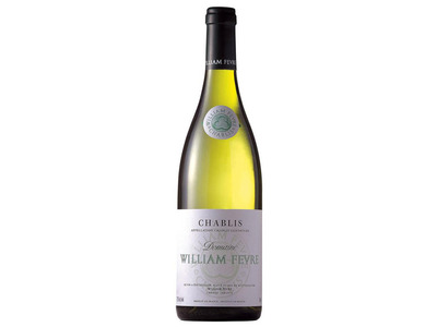 William Fevre, Chablis, 2017