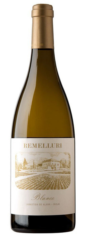 Remelluri, Blanco, 2016