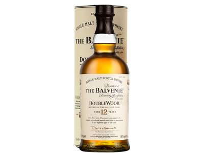 The Balvenie, 12 Years DoubleWood
