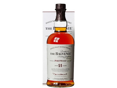 The Balvenie, 21 Years Port Cask
