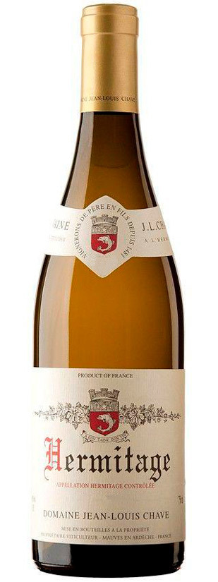 Domaine Jean-Louis Chave, Hermitage Blanc, 2004