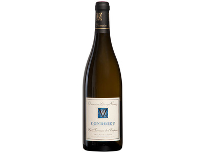 Domaine Georges Vernay, Terrasses de L'Empire Blanc, 2013