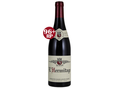 Domaine Jean-Louis Chave, Hermitage, 2011