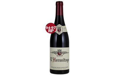 Domaine Jean-Louis Chave, Hermitage, 2013