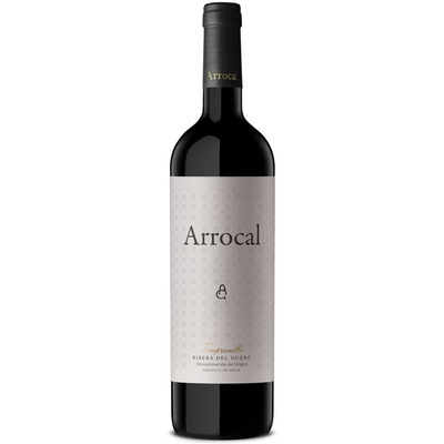 Bodegas Arrocal, Arrocal, 2018