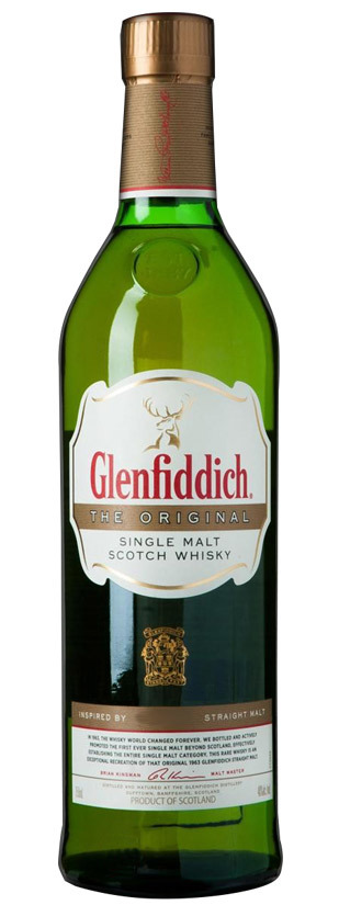 Glenfiddich, Original