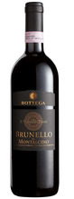 Bottega, Brunello di Montalcino, 2014