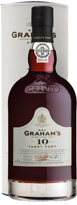 Graham's, Graham's 10 Years Old