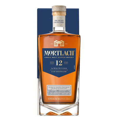 Mortlach Distillery, 12 Years