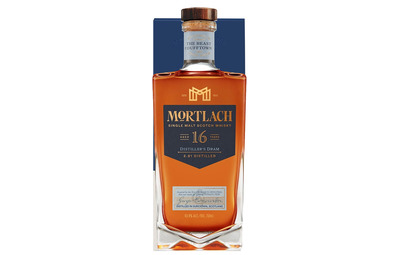 Mortlach Distillery, 16 years