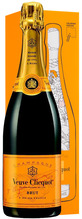 Veuve Clicquot, Yellow Label Estuche Coloring