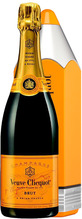 Veuve Clicquot, Yellow Label Colorama Pencil
