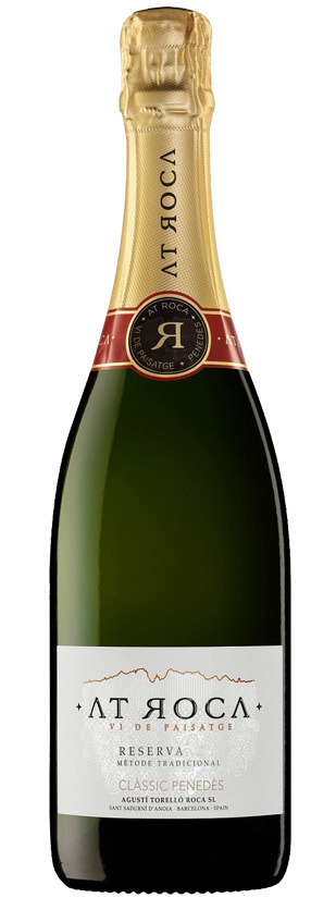 AT Roca Brut Reserva, 2017
