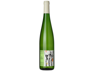 Domaine Ostertag, Les Jardins Riesling, 2018