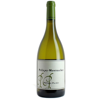 Philippe Pacalet, Puligny-Montrachet, 2018