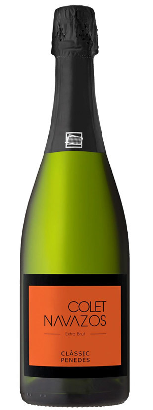 Equipo Navazos, Colet Extra Brut, 2016