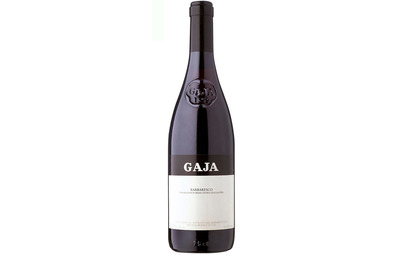 Angelo Gaja, Barbaresco, 2016