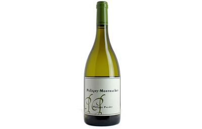Philippe Pacalet, Puligny-Montrachet, 2017