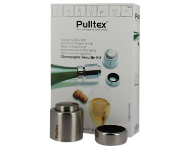 Pulltex, Kit Security Cava