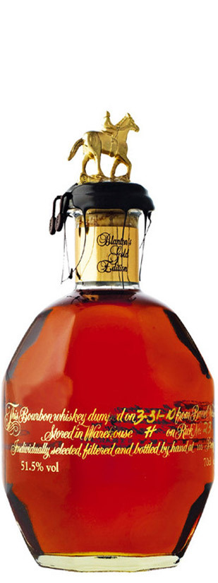 Blanton´s, Gold Edition Single Barrel