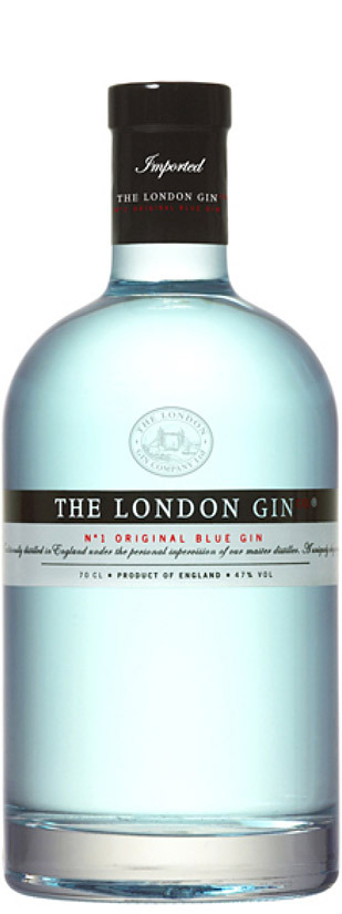 The London, Nº 1