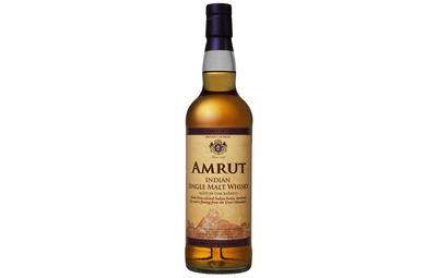Amrut, Single Malt
