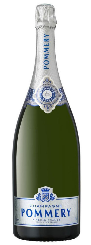 Pommery, Brut Apanage (sin escuche)