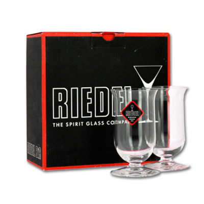 Riedel, Vinum Single Malt Whisky (2 copas) 6416/80
