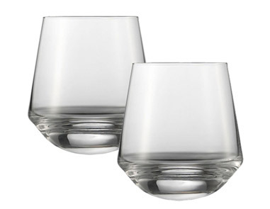 Schott Zwiesel, Party Dancing Tumbler (2 copas)