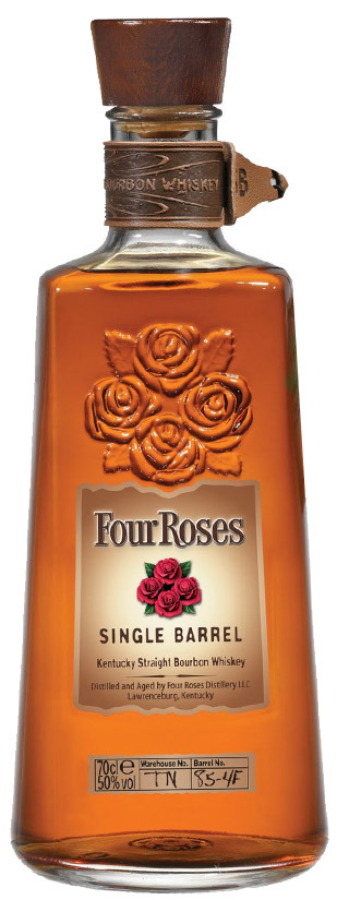 Four Roses, Single Barrel