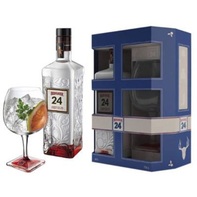 Beefeater, Cofre Regalo