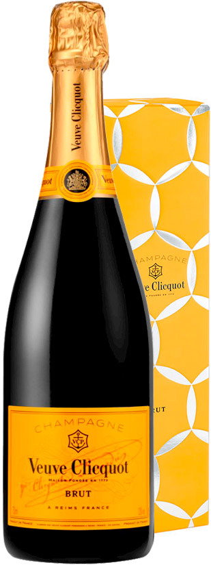 Veuve Clicquot, Yellow Label