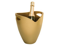 Pulltex, Cubitera Ice Bucket Gold