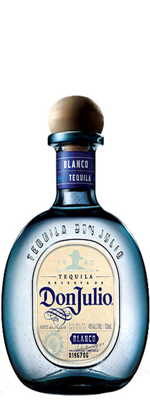 Don Julio, Tequila Blanco