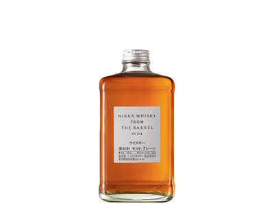 Nikka, From the barrel Cask Strength