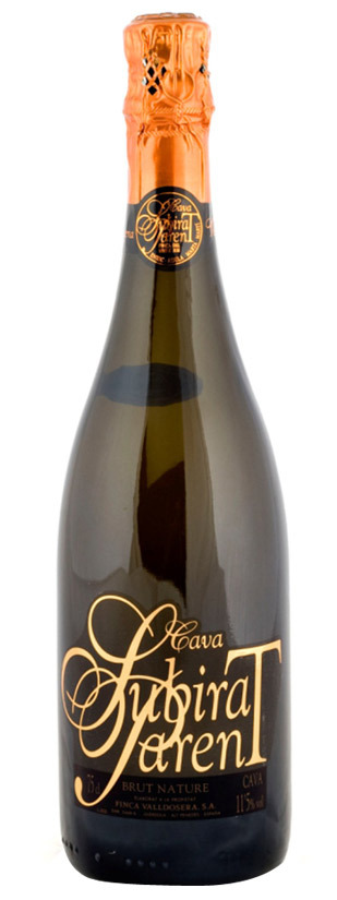 Finca Valldosera, Subirat Parent Brut Nature